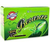Пищевая добавка с зелёным чаем Бераср Berasar Россия купить