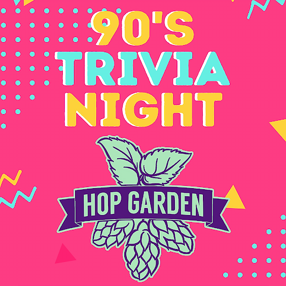 Totally 90's Trivia