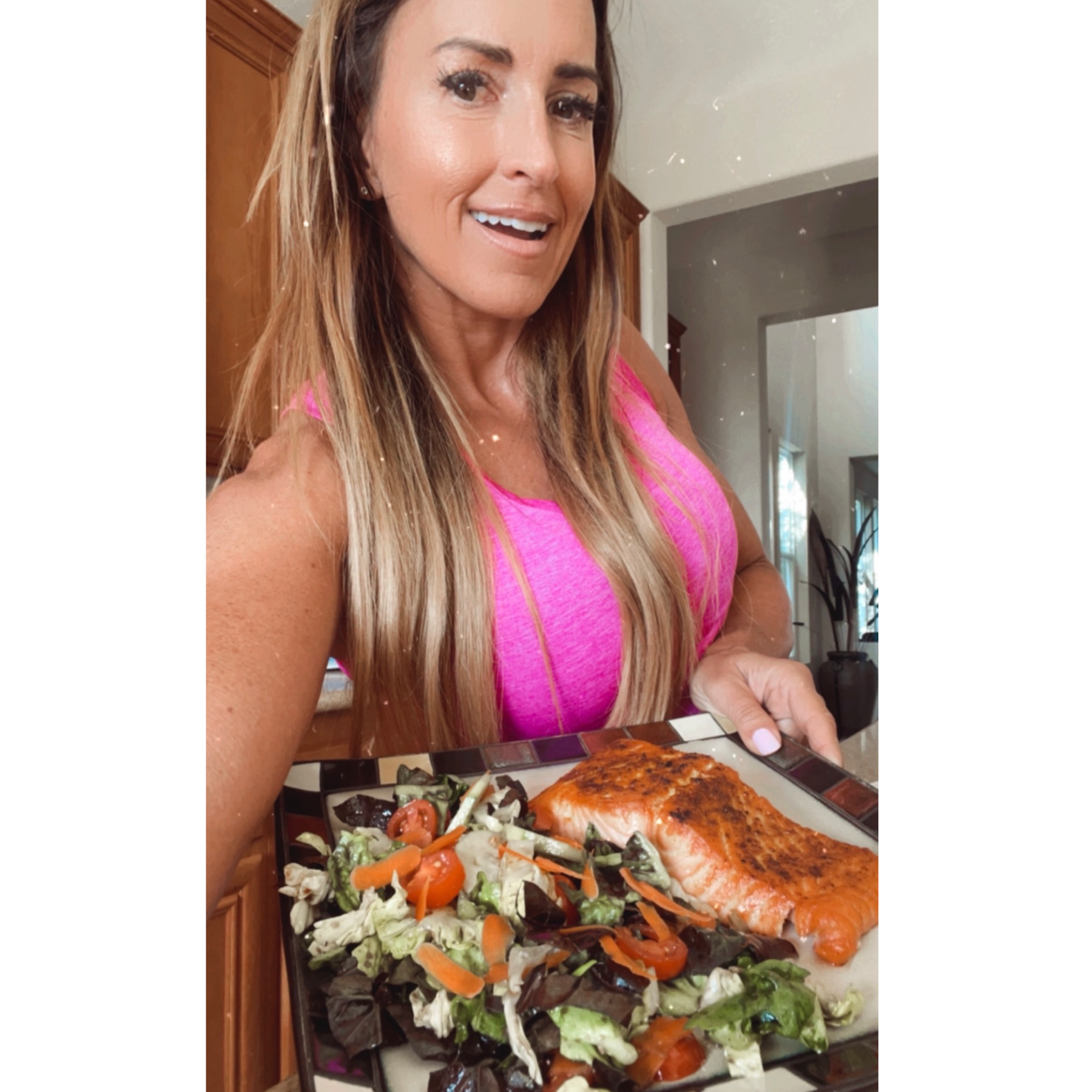 14-Day Meal Plan & 2: 1 Hour Sessions