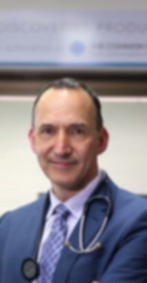 Dr Dan Chambers | Respiratory Physician Chermside | Wallace Street Specialist Centre