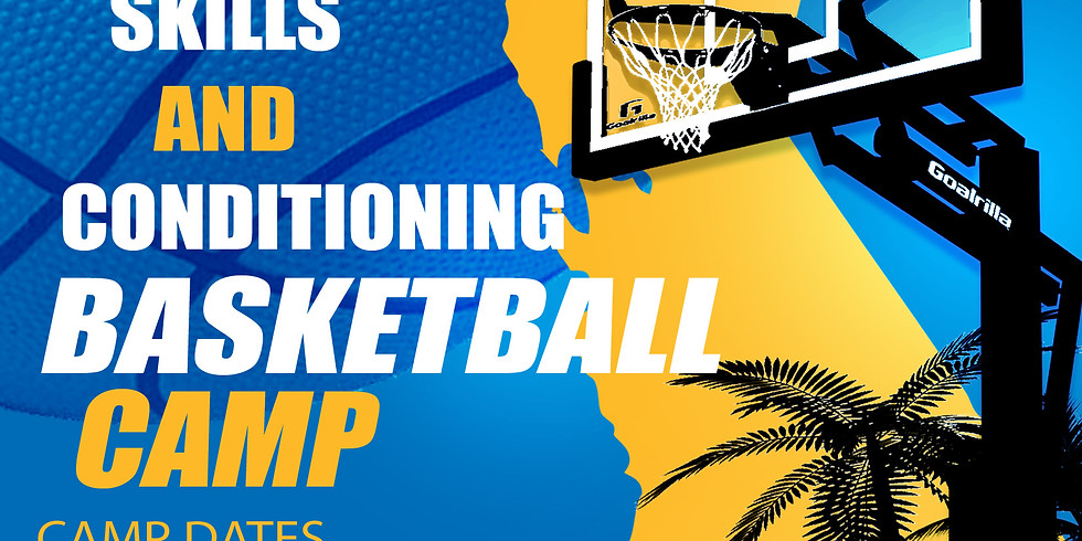 Battle Tested 2019 Skills & Conditioning Camp - Oakland
