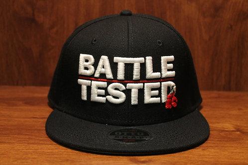 Battle Tested Boxing Snapback