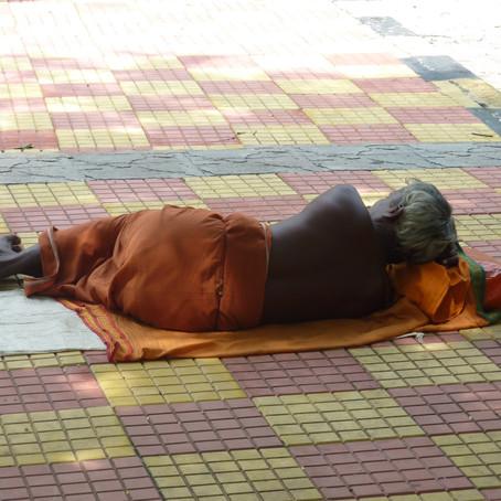 Collecte de fonds pour la ville de Tiruvannamalai en inde!