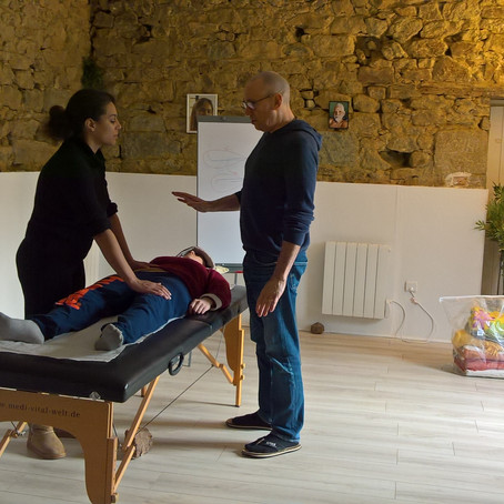 FORMATION PRATICIEN EN SHIFTING ENERGETIQUE SUR 2 WEEK-ENDS!