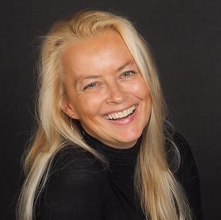 Susan. Professional. Nice smile :)