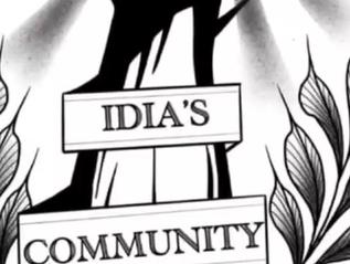 Idia's Community Kitchen. London