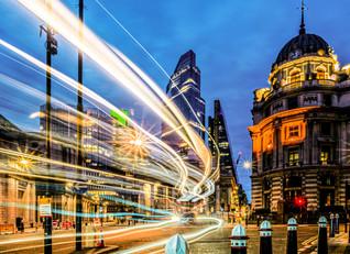 Energy. Bank. London