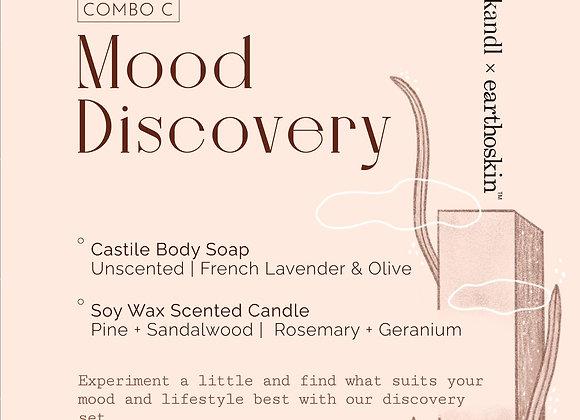 Earthoskin x Kandl - Combo C: Mood Discovery