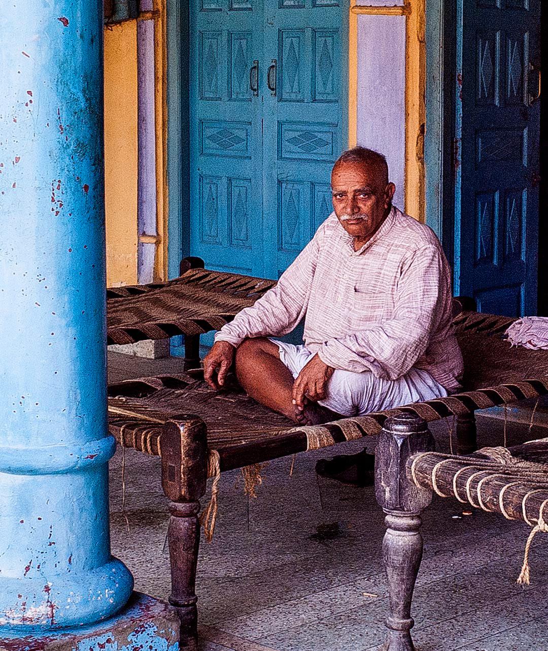 Mayor Of Noida.