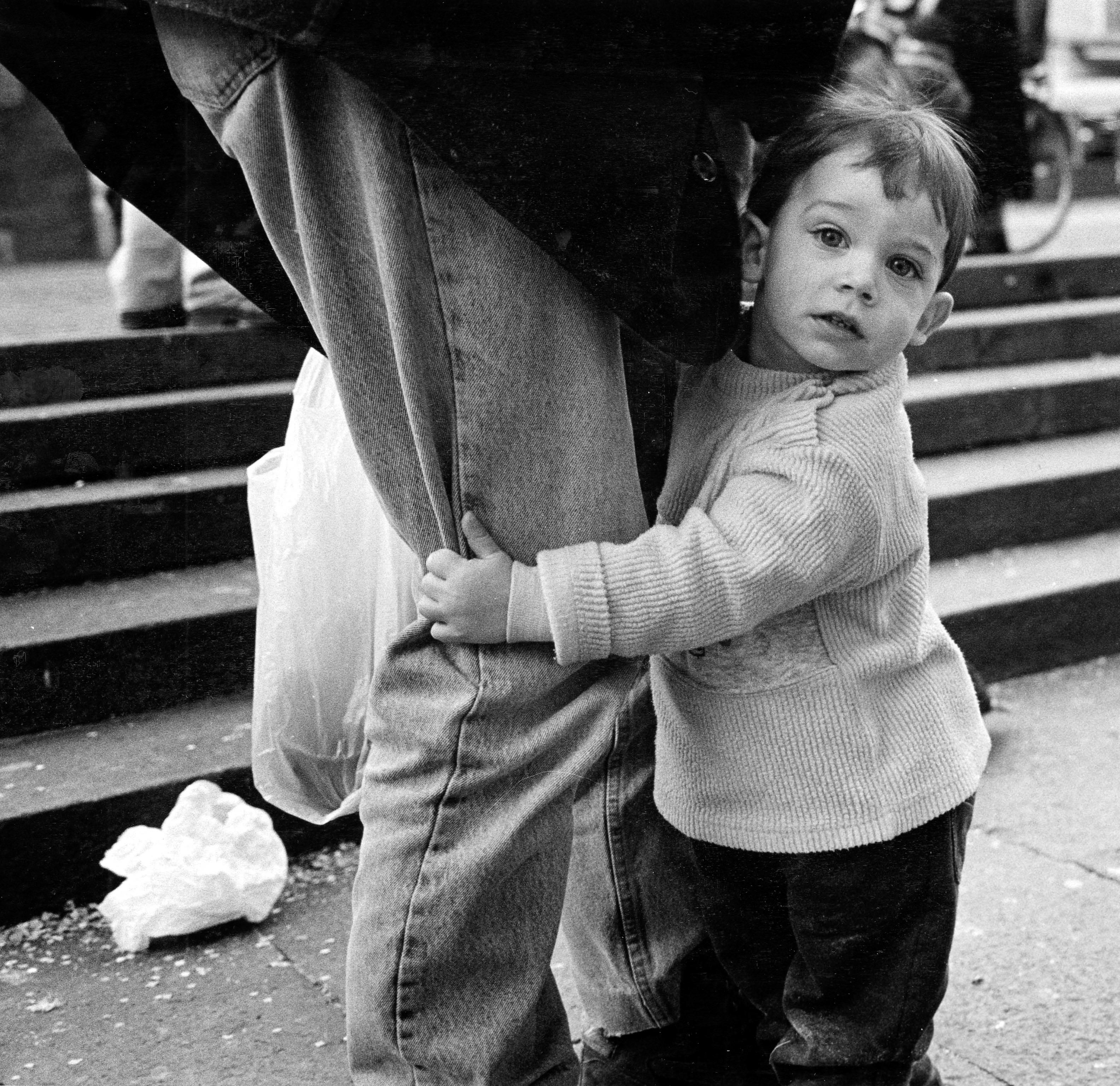 Hold me Dad Verona.