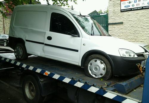 Hyndburn Paxton Breakers Car Spares Parts Accrington Lancashire