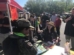 Spartanburg Earth Day Festival