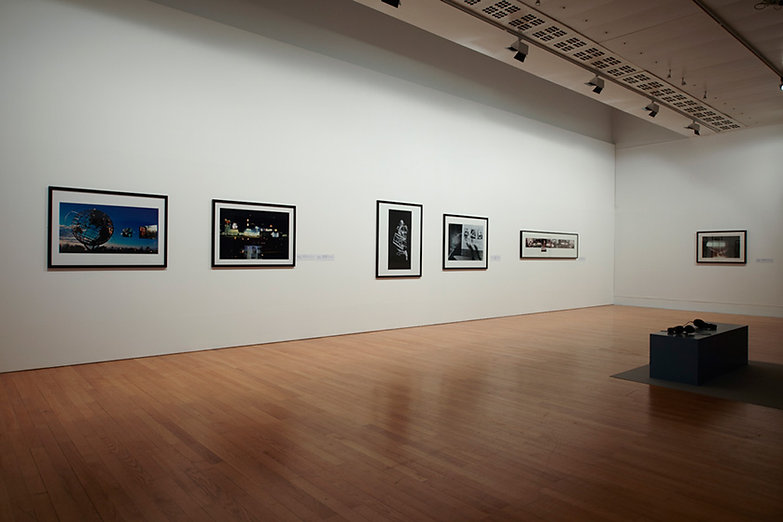 Judith Barry_Artist_pictures_early-works_Berardo Museum-Lisbon