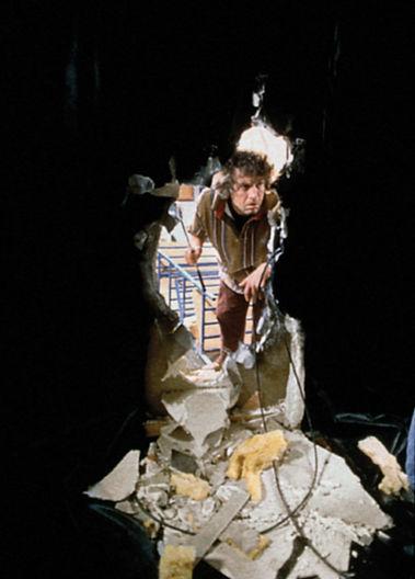 Judith Barry_Artist_Voice-Off_Video-Installation