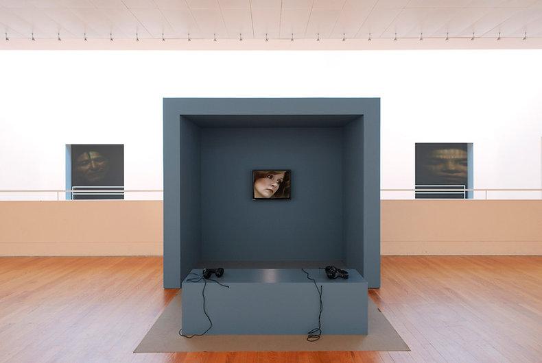 Judith Barry_Artist_Casual-Shopper_Berardo Museum-Lisbon
