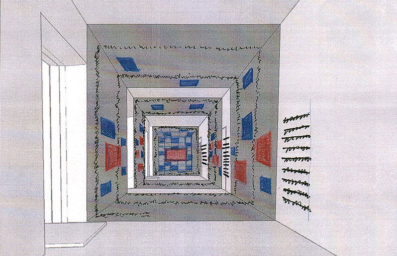 Judith Barry_Artist_Channeling Spain_Exhibition_diagram.jpg