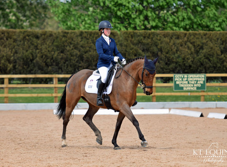 Amy Charlton- Sponsored Rider Blog