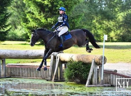 Annabel Carthy- Sponsored Rider Blog