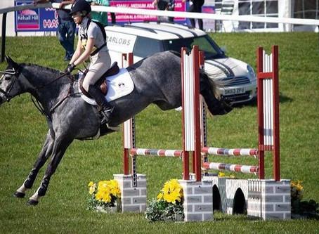 Cerys Macaulay- Sponsored Rider Blog