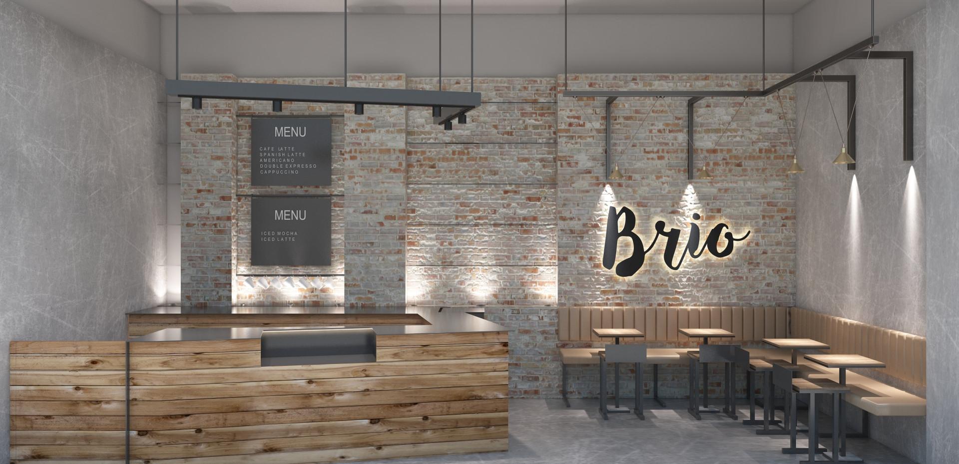 Brio Coffee