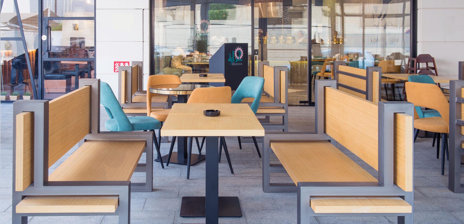 Hizaya Restaurant