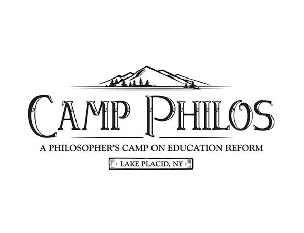 Camp Philos logo
