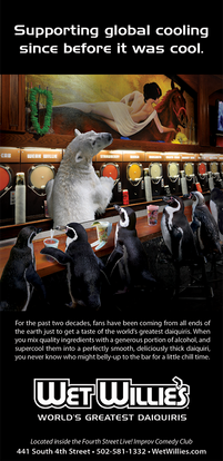 Wet Willies cool ad