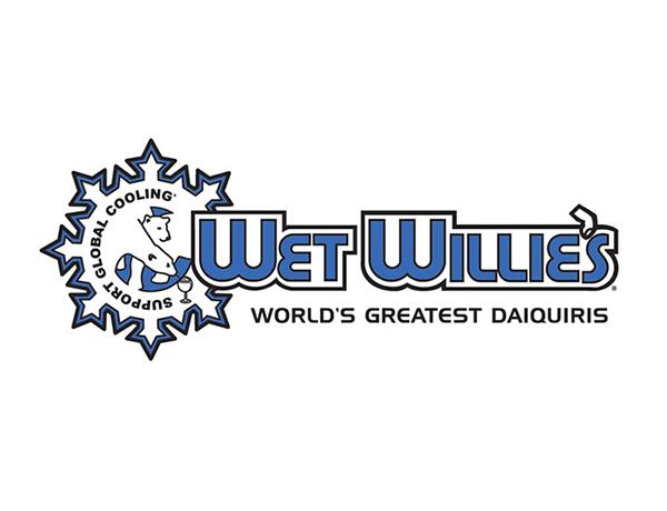 Wet Willies logo
