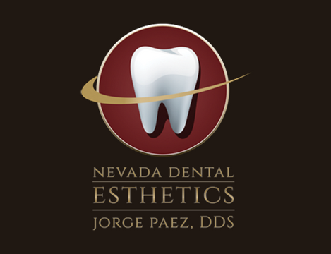 Nevada Dental Esthetics logo