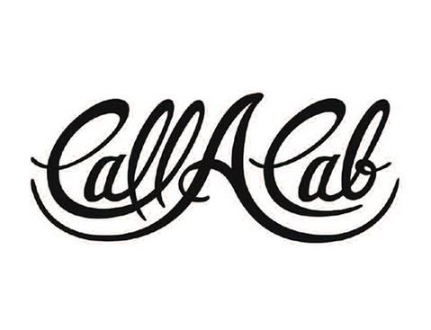 Call A Cab logo