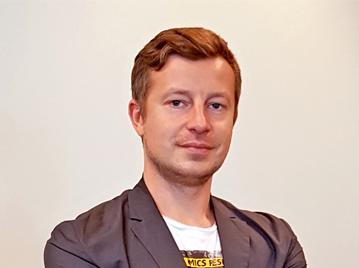 Karol Chroscicki