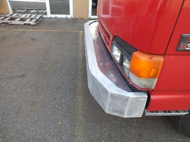 Custom bumper 3