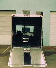 utility haul trailer