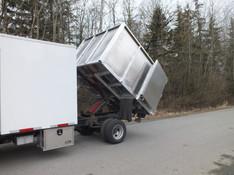 AFTER dump box trailer 4 - kamo