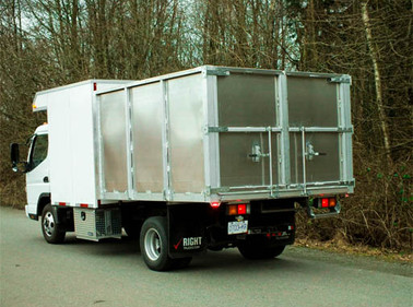 AFTER dump box trailer 1 - kamo