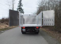 AFTER dump box trailer 5 - kamo