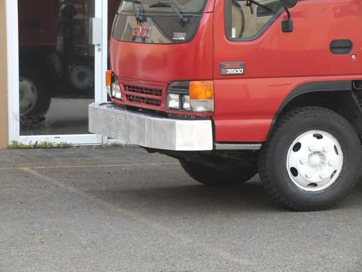 Custom bumper 4