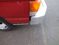 Custom bumper 5