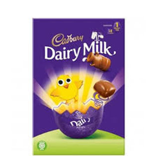 Cadbury Dairy Milk 1 Easter Egg