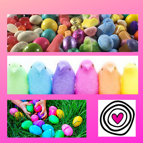 Easter Candy Collection
