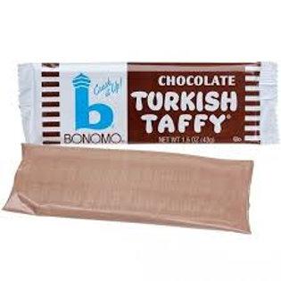 Bonomo Turkish Taffy Chocolate