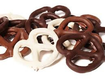 Chocolate Pretzels (3)