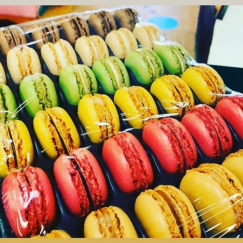 Macaron - French macarons