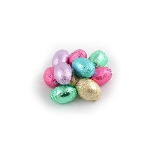 Pack of Milk Chocolate Eggs