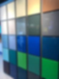 фасады из краски
