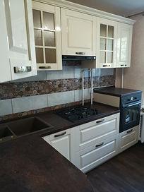 кухни в люберцах