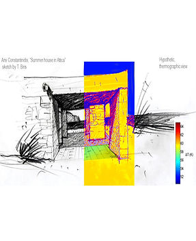 sustainable, βιοκλιματική, ηλιοπούλου, ecotone architecture, eliopoulou