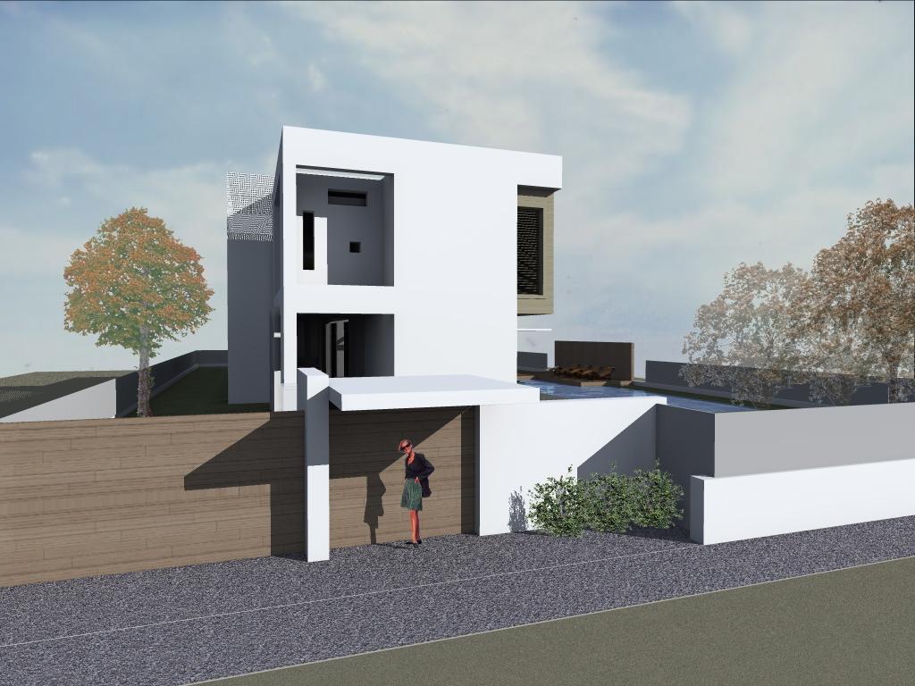 SubUrban Residence 2