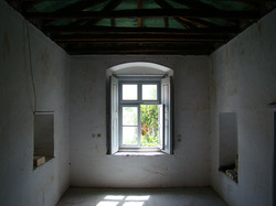 Hydra House Restoration