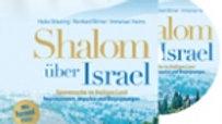 """Buch mit DVD """"Shalom über Israel"""""""
